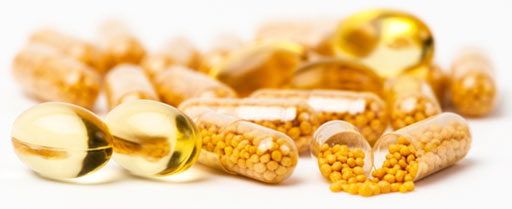 Чем полезен витамин а для волос