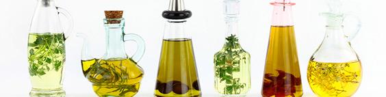 масла и травы