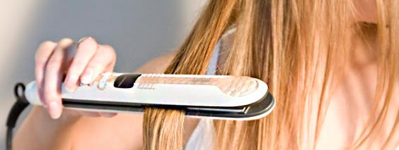 Как выбрать утюжок для волос: основные правила и критерии 123