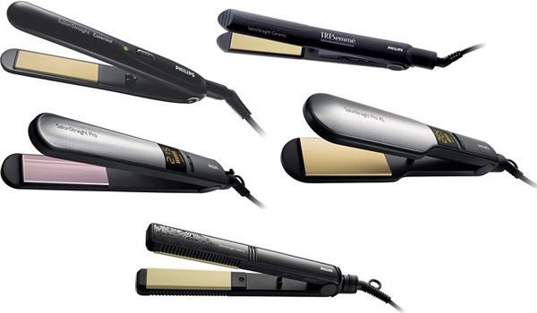 Что вреднее утюжок для волос или фен