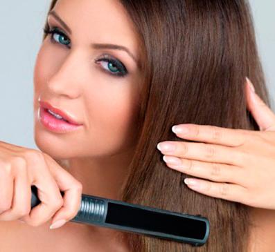 Как выбрать утюжок для волос: основные правила и критерии