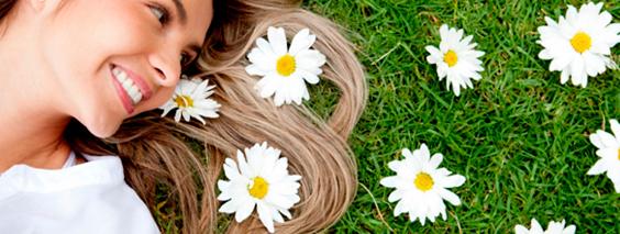 Маска для роста волос с димексидом и витаминами а и е