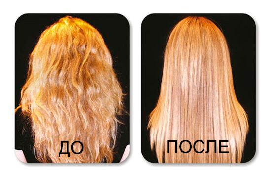Каутеризация волос: что это такое, плюсы и минусы