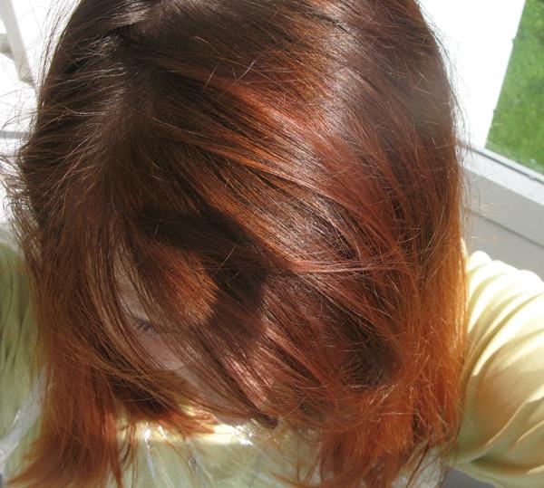 Как убрать рыжину с волос после окрашивания: обзор способов