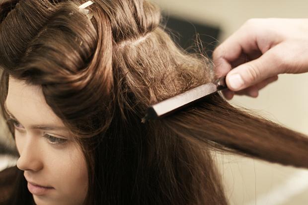 Как сделать коррекцию волос фото 69