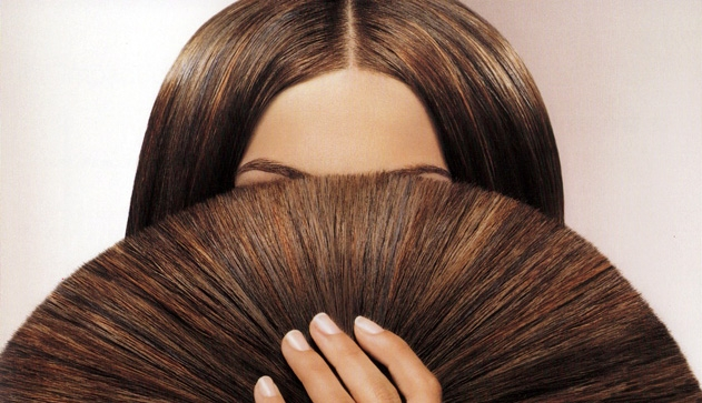 Голубая глина для волос: маски, применение и польза