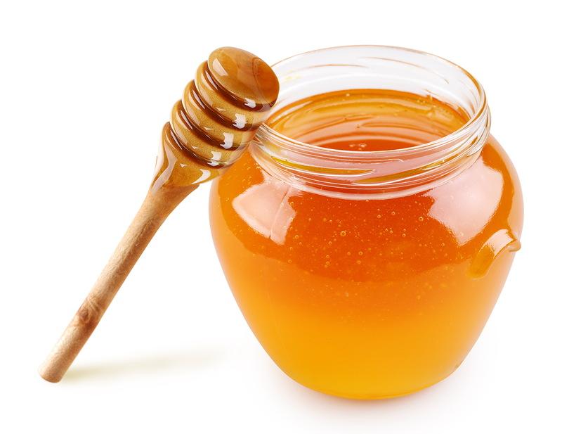 Маска для волос с алоэ и медом