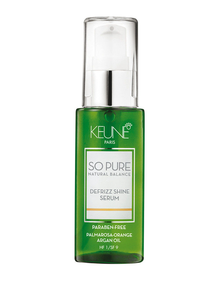 Reistill Hair Serum Antiage Pure Revitalizing