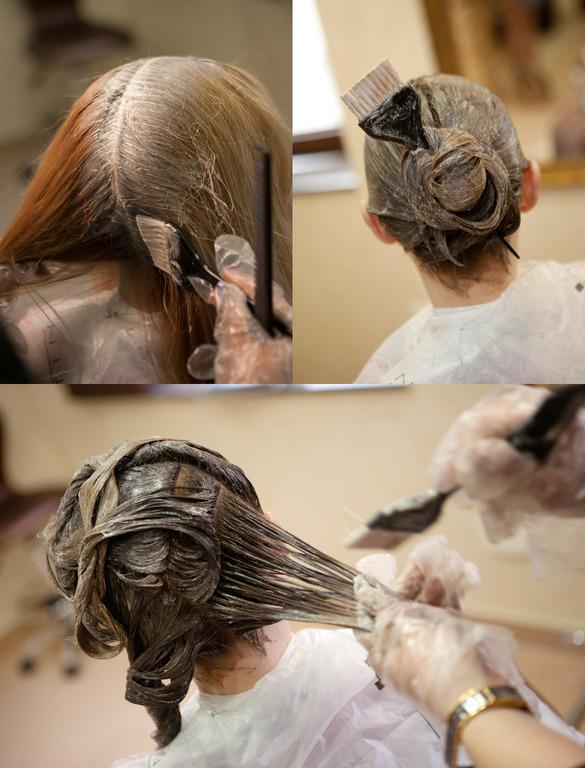 Тонирующие средства для волос: обзор и правила выбора