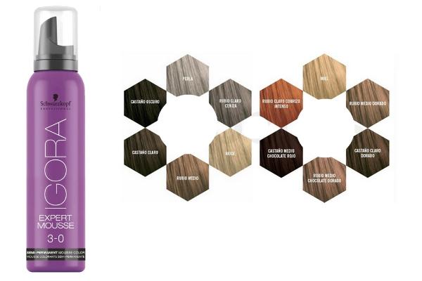 Оттеночные бальзамы шампуни и тоники для волос