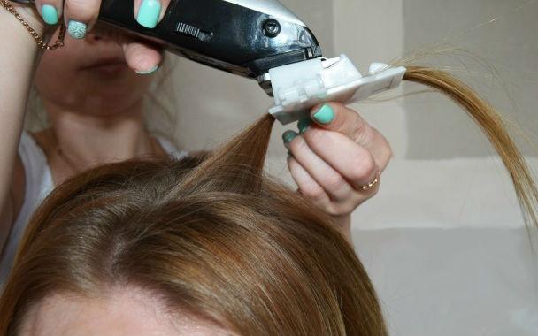 Почему секутся волосы: причины, лечение и профилактика