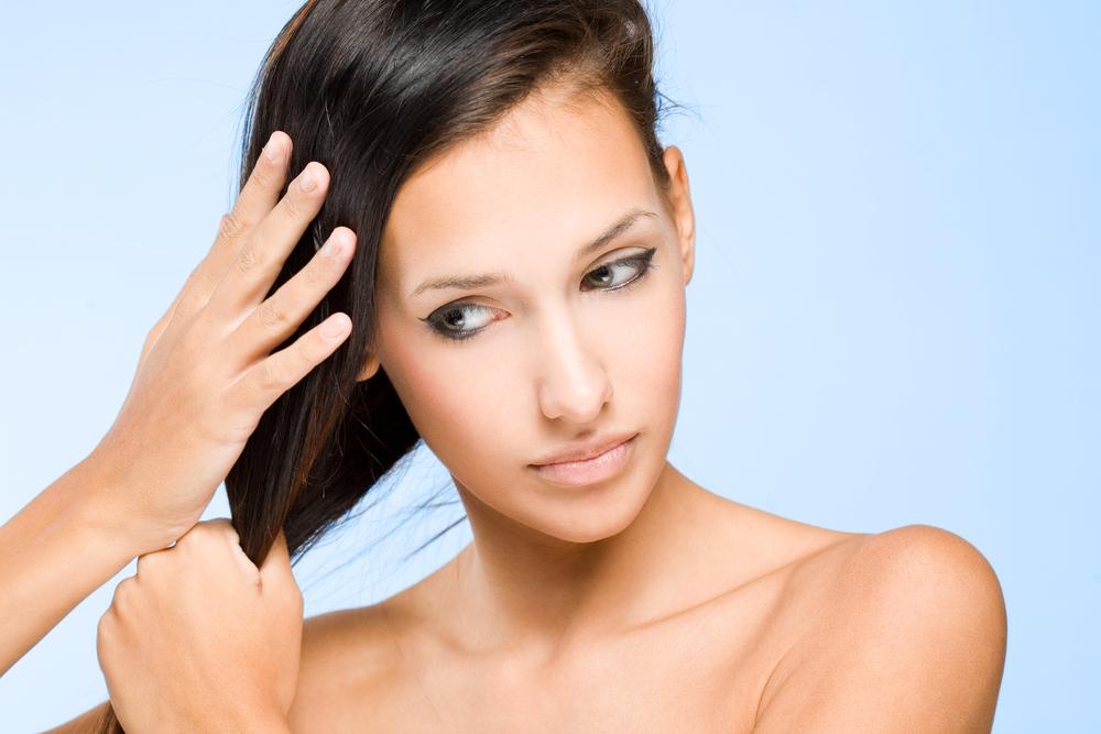 Быть. использование лекарственных трав для лечения волос моему мнению