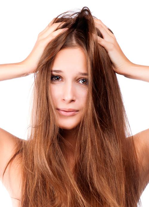 Можжевельник для волос