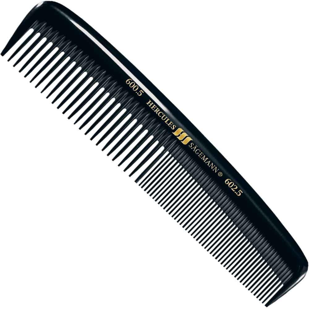 17 видов расчесок для волос их особенности и применение