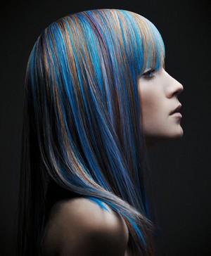 сохранение цвета волос