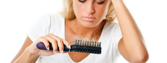 Кариес выпадение волос