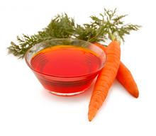 масло моркови